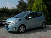 Chevrolet Spark LT 1200 16V ΑΕΡΙΟ/ΓΚΑΖ