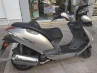 Kymco Grand Dink 250