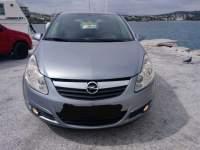 Opel Corsa Εργοστασιακό Υγραέριο