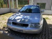 Audi A3 1.6 AYTOMATO