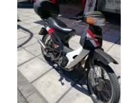 Kawasaki Other Max 100