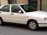 Seat Toledo GLX