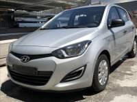 Hyundai I20 ΣΑΝ ΚΑΙΝΟΥΡΓΙΟ