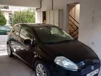 Fiat Punto T-JET 120HP