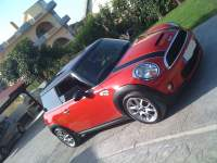 Mini Cooper S Chili Packet panorama full