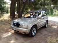 Suzuki Grand Vitara Sport 1.6 16V