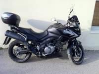Suzuki V-Strom 650 DL 650 V-Strom ABS