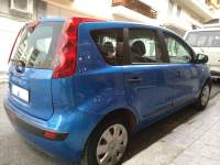 Nissan Note acenta / 2006 / 1386 cc