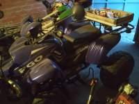 Pgo T-Rex 150 X Rider 150