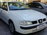 Seat Ibiza 999cc 5θυρο με σερβις