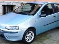 Fiat Punto sporting 6ταχ.