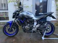Yamaha Other MT-07