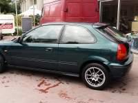 Honda Civic 3θυρο