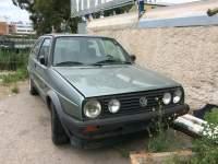 Volkswagen Golf 1800 gti