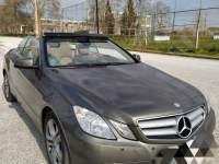 Mercedes-Benz E 250 CGI Cabrio