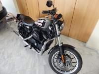 Harley-Davidson Sportster Xl 883 Harley Davidson XL 883 N Sport