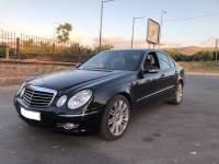 Mercedes-Benz E 200 AVANTGARDE SPORT PACKET