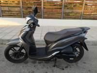 Sym Sympfony 125 St200i ABS Euro 4