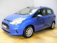 Ford B-Max 1.0 ECOBOOST PANORAMA AΠΟΣΥΡΣΗ