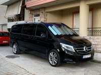 Mercedes-Benz E 200 Gti