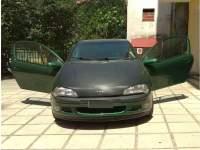Opel Tigra 1,400
