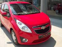 Chevrolet Spark EURO 5