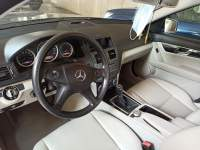 Mercedes-Benz C 180 Blue Elegance
