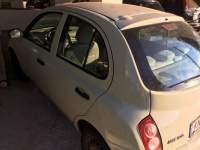 Nissan Micra απλη
