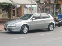 Alfa-Romeo 147 1.6/ 120hp