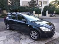 Kia Ceed Sportswagon sedan
