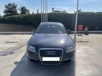 Audi A6 αέριο - LPG