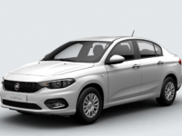 Fiat Tipo Street edition