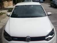 Volkswagen Polo GTI 180 HP