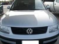 Volkswagen Passat passat 1,6
