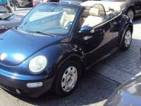 Volkswagen Beetle (New) 1o ΧΕΡΙ BOOK SERVICE