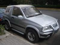 Suzuki Grand Vitara CABRIO 1ο ΧΕΡΙ