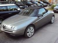 Alfa-Romeo Spider 1ο χερι