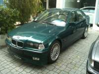 Bmw 325 i look ALPINA