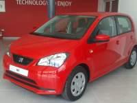 Seat Mii 1.0 STYLE 60hp Auto Ecomotive