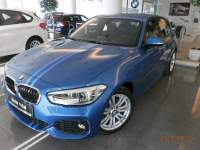 Bmw 116 Diesel Auto MPack F20 Facelift
