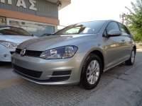 Volkswagen Golf VII TDI BLUEMOTION 'ΕΛΛΗΝΙΚΟ'