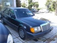 Mercedes-Benz E 200 Mercedes-Benz E 200 E124 ABS A/C Y/T 1oXEΡΙ