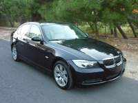 Bmw 325 EXCLUSIVE AUTOMATIC
