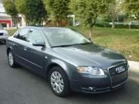 Audi A4  T.Q. ΔΕΡΜΑ