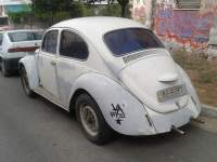 Volkswagen Other Volkswagen  Kaefer ΣΚΑΡΑΒΕΟΣ 1200