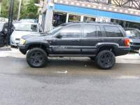 Jeep Grand Cherokee OFF ROAD ΤΟ ΚΑΛΥΤΕΡΟ