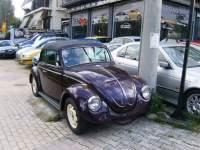 Volkswagen Other Volkswagen Kaefer CABRIOLET