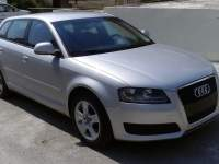 Audi A3 1.8ΤFSI 6SPEED ATTRACTION