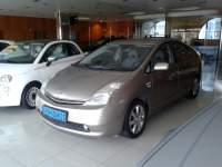 Toyota Prius HYBRID ADVANCE AUTOΜΑΤΟ 1oΧΕΡΙ