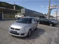 Suzuki Swift DIESEL COPA CAR ΜΕ ΑΠΟΣΥΡΣΗ